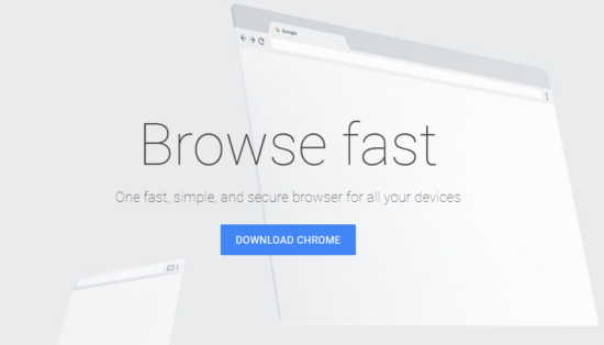 download new latest google chrome
