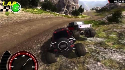 تنزيل لعبة Off-Road Super Racing للكمبيوتر