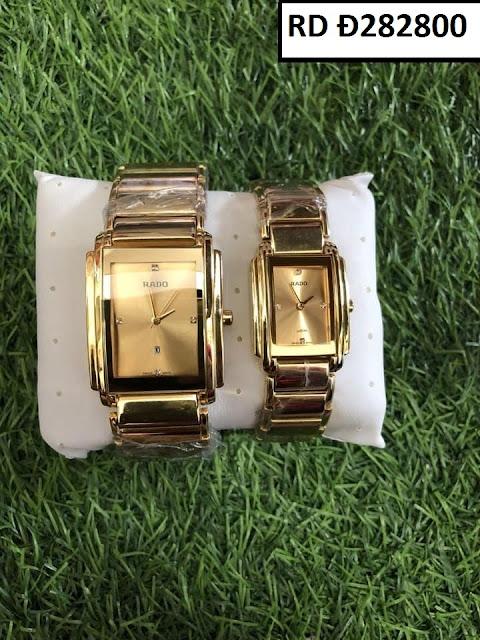 Đồng hồ đeo tay Rado Đ282800