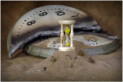 La retórica del tiempo y el espacio. Francisco Acuyo