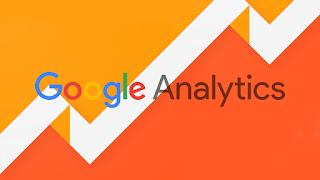 Kode Pelacakan Google Analytics pada Blog