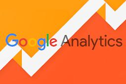 Cara Daftar dan Pasang Kode Pelacakan Google Analytics pada Blog