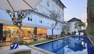 Various Vacancies at Marscity Hotel – Denpasar