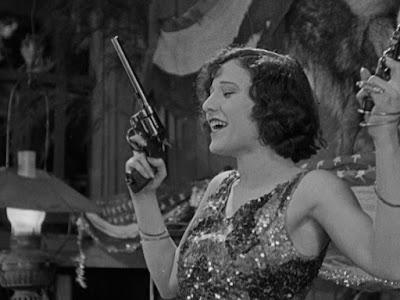 """Джорджия Хэйл в """"Золотой лихорадке"""" (1925)"""