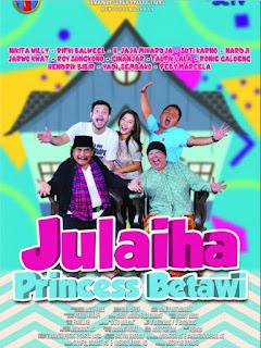 Lagu OST Julaiha Princess Betawi