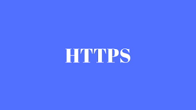 Difference Between HTTP And HTTPS In English