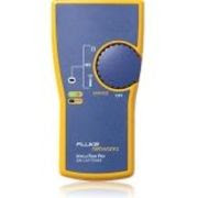 Fluke Networks IntelliTone Pro 200 LAN Toner - Twisted Pair Cable Testing, Continuity Testing, Coaxial Cable Testing - 1 x Network (RJ-45) - Twisted Pair, Coaxial - Fast Ethernet - Battery Included