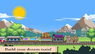 Tiny Rails v1.6.4 Mod