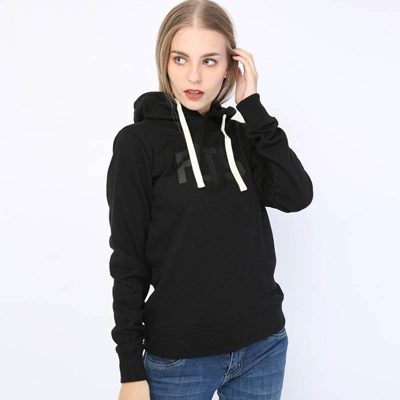 Millenia FHD 50 Hoodie Sweater Wanita