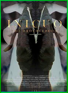 Inicuo: La hermandad (2016) | DVDRip Latino HD GDrive 1 Link