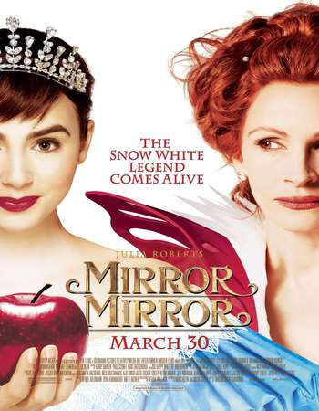 Mirror Mirror 2012 Hindi Dual Audio BRRip Full Movie Download