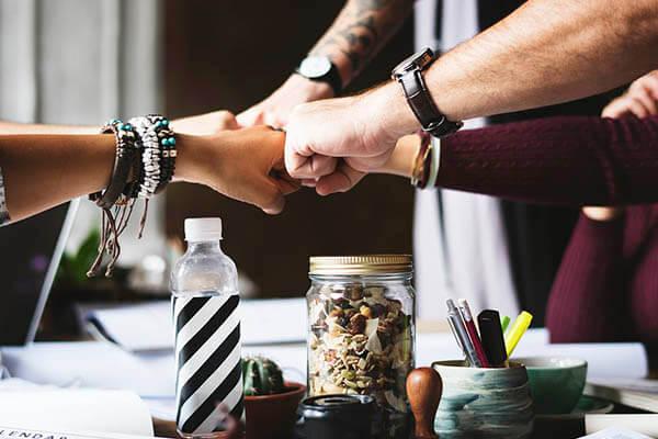 Cómo Registrar Una Empresa Y Obtener Financiación