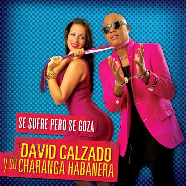SE SUFRE,PERO SE GOZA - DAVID CALZADO Y LA CHARANGA HABANERA (2013)