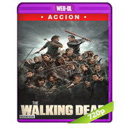 The Walking Dead S08E11 2018 720p Audio Dual Latino-Ingles