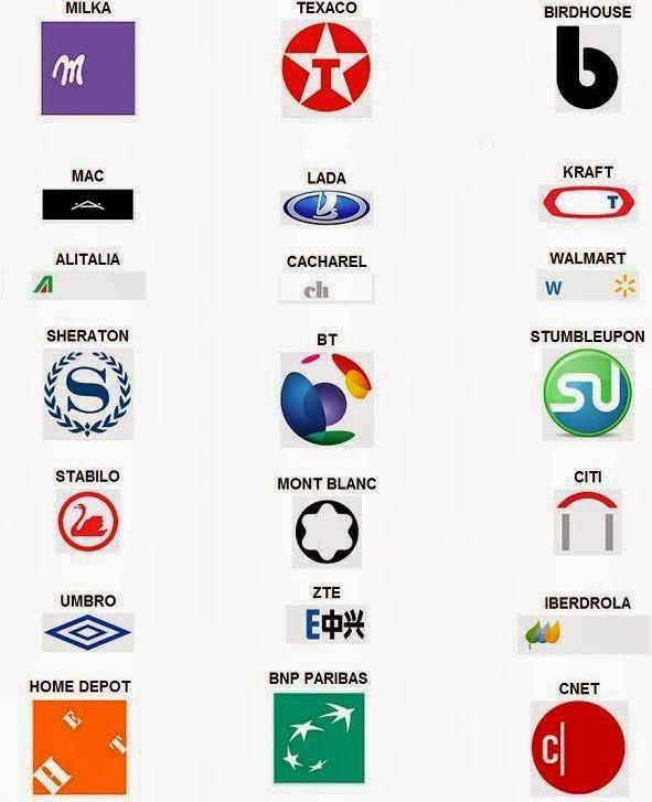 Famous Logo Quiz Games