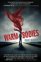 Book vs. Movie: Warm Bodies by Isaac Marion