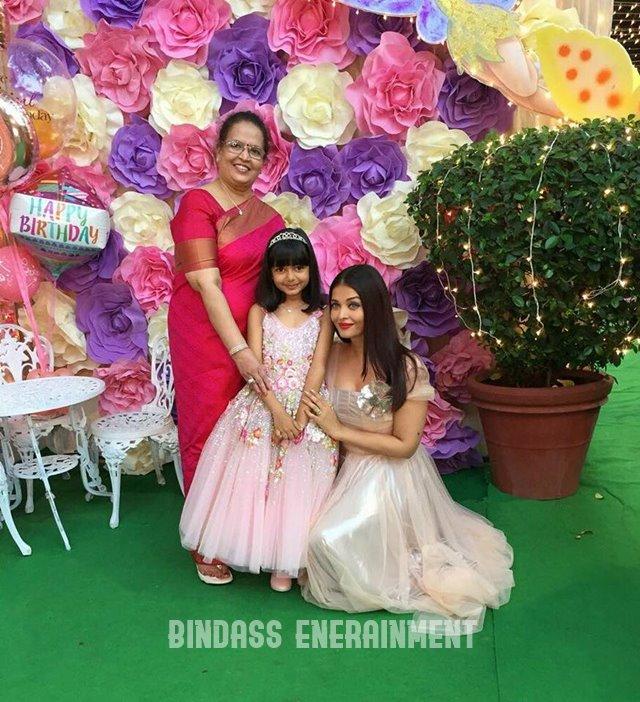 Aishwarya Rai Family8