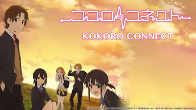 Kokoro Connect Batch Sub Indo