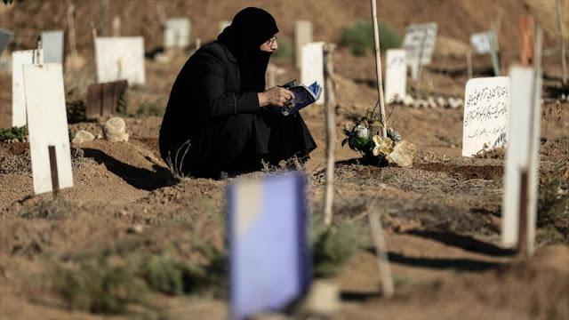 La crisis de Siria ha dejado ya más de 301.000 muertos