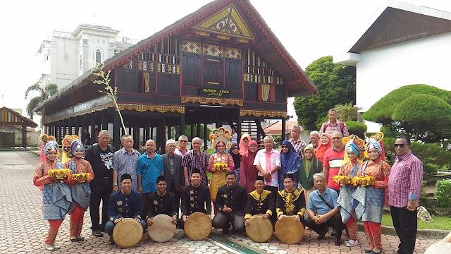 Enam Bulan, ada 22.208 Wisatawan Mancanegara Kunjungi Aceh