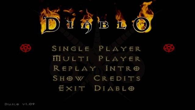 Download Diablo 1 PC Games