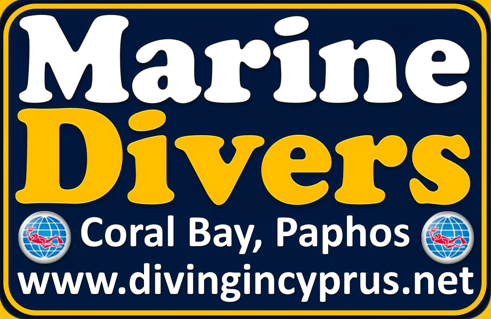 Scuba Diving In Cyprus, Paphos and Coral Bay