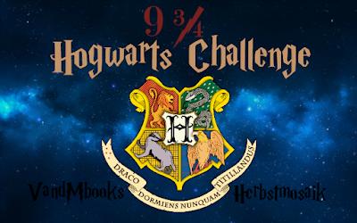 Die 9 3/4 Hogwarts-Challenge