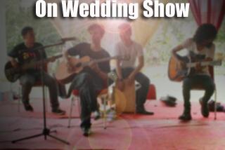 Musik Untuk Acara Pernikahan Atau Wedding