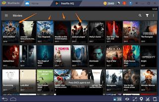 FreeFlix HQ v3.1.1 Pro Mod Apk is Here!