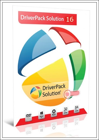 Driverpack solution 2016 iso free download webforpc.