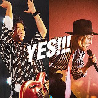 吉田山田-YES!!!-歌詞