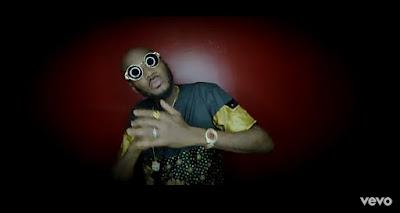 2Baba - Gaga Shuffle Video