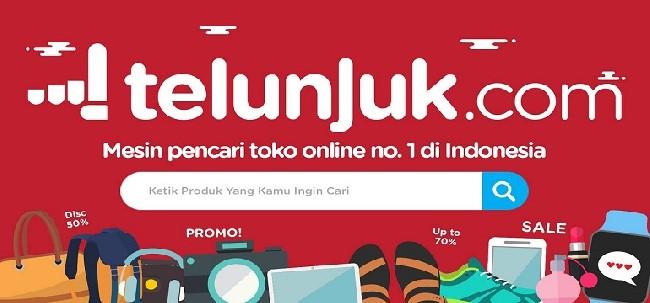 situs pembanding harga toko online indonesia