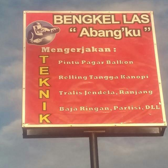 Jasa Las di Makassar
