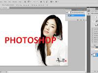 Cara Gampang Membuat Transparan Background Foto dengan Photoshop