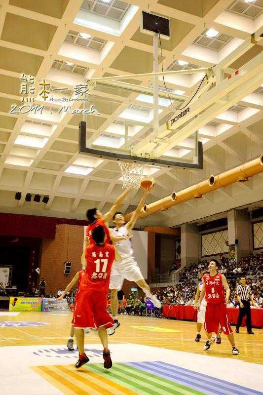 UBA大專籃球聯賽|師大VS明道