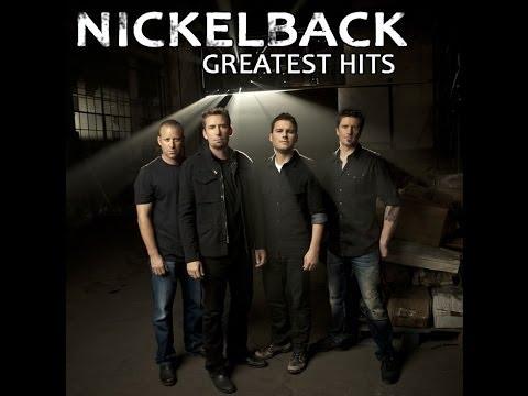 descargar musica de nickelback