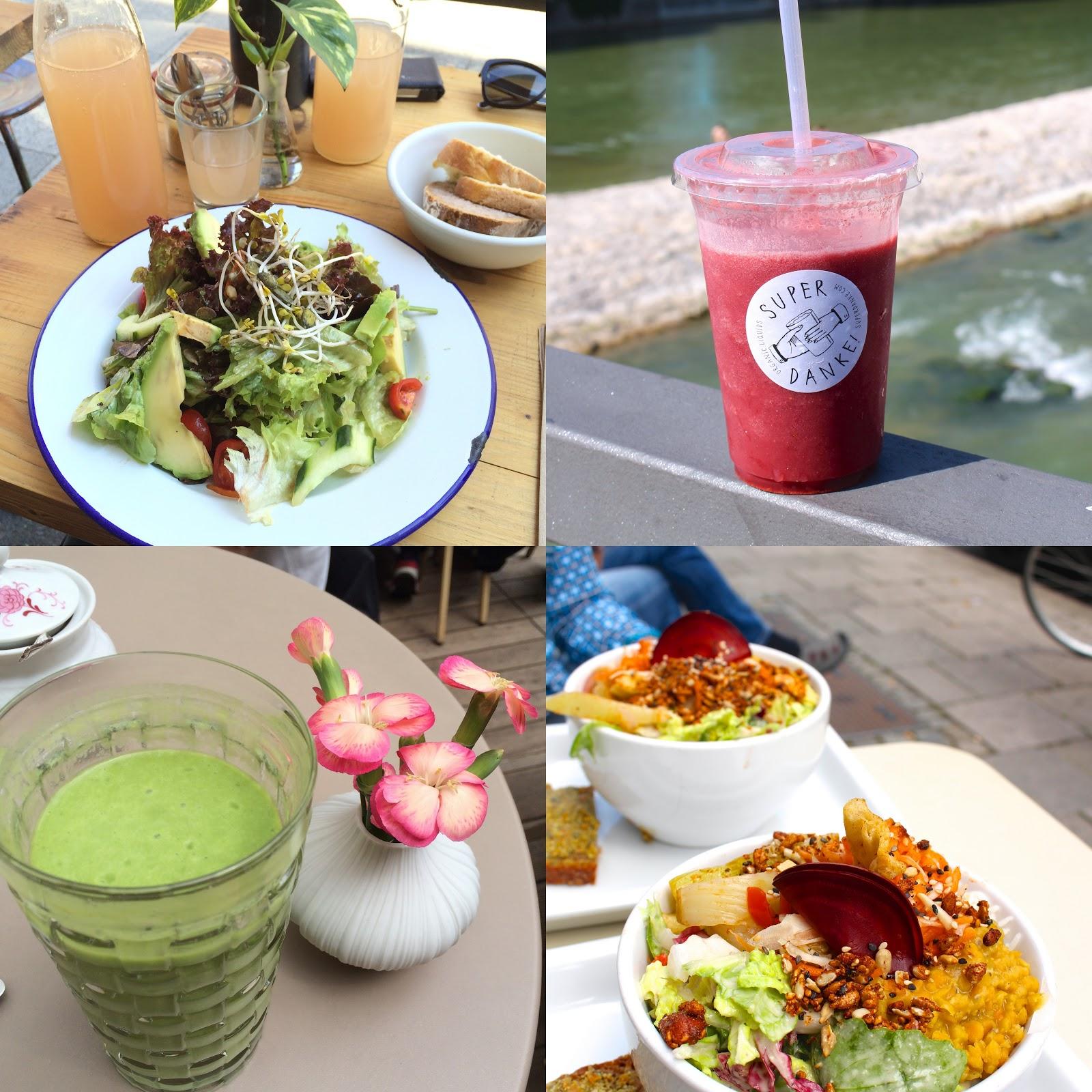 Munich Hotspot Guide   best restaurants in Munich