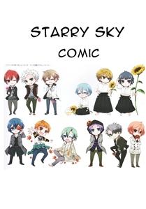 Starry Sky Comic – Truyện tranh