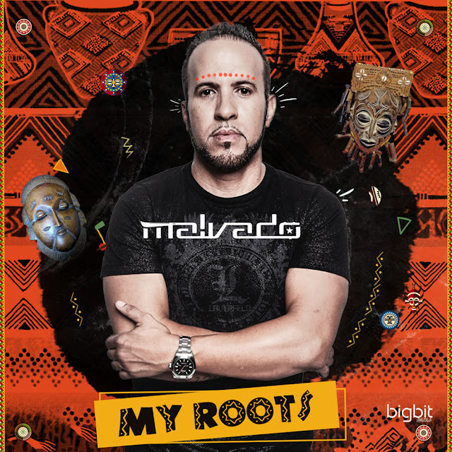 Dj Malvado Feat. Filipe Mukenga - Xica