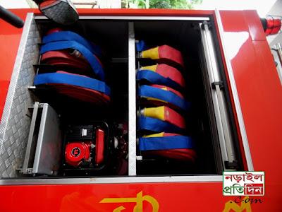 Fire Service, Narail, Lohagara, Narailprotidin.com