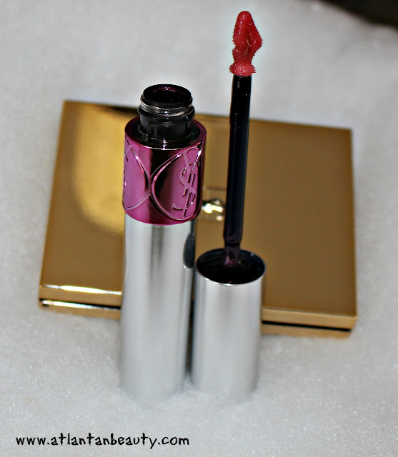 YSL Tint in Oil in Rock My Pink
