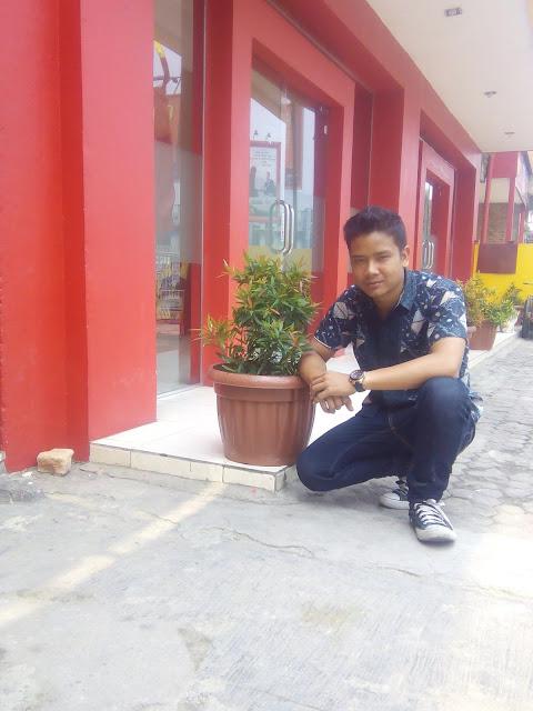 Irwan Manurung