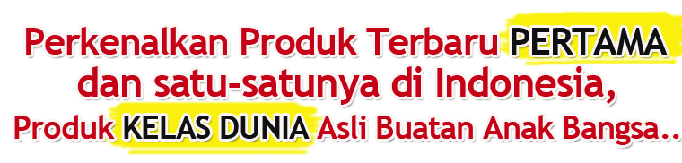 Perkenalkan Herbal TF Organik The Real Miracle Water,Produk Terbaru Pertama dan satu-satunya di Indonesia,Produk KELAS DUNIA Asli Buatan Anak Bangsa