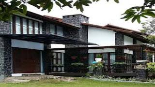 Harga Sewa Villa Istana Bunga Dalam Kisaran