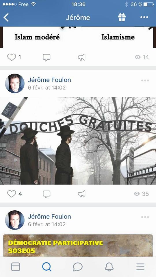 Jérôme Foulon