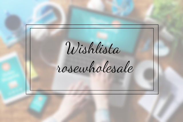 Wishlista rosewholesale