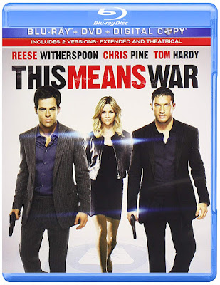 This Means War 2012 BD25 Latino