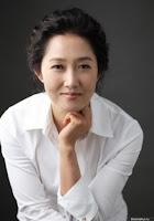 Biodata Jung Kyung-Soon