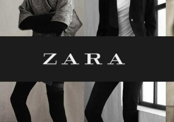 zara fashion